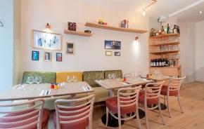 Le TWO : le coworking au bistrot