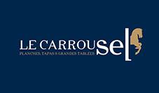 Le Carrousel a son logo!