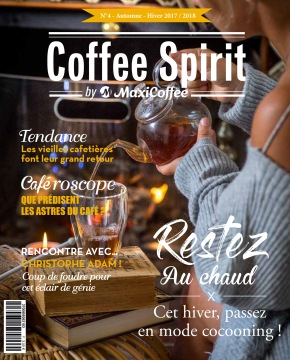 Coffee Spirit #4